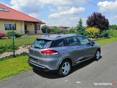 używany Renault Clio IV 0.9 90 KM