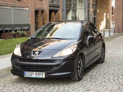 używany Peugeot 207 Sopot