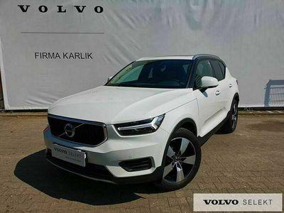 używany Volvo XC40 XC40D4 AWD Momentum (Intro Edition) aut