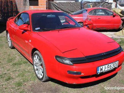 używany Toyota Celica V 2.0 Gti od Miłośnika
