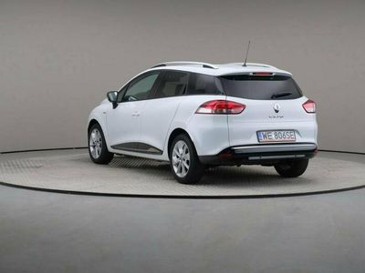 używany Renault Clio GrandTour Energy dCi 90 Start & Stop, LIMITED