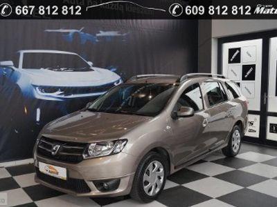 używany Dacia Logan II SALON PL** PO ROZRZĄDZIE** VAT23%