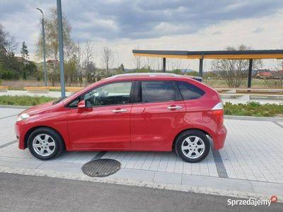 używany Honda FR-V FR-V2.0 benzyna 6 osobowa od prywatnej osoby z Niemiec