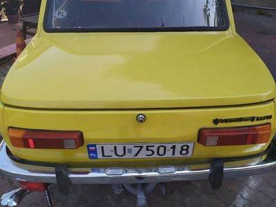 używany Wartburg 353