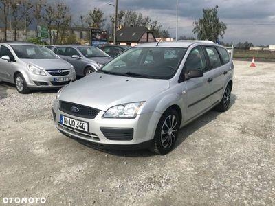brugt Ford Focus Mk2