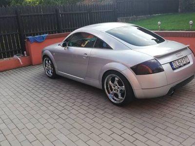 używany Audi TT 99r 220km gwint car o zamiana