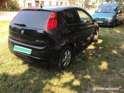 używany Fiat Grande Punto 1.4 lpg / mały przebieg