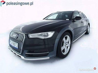 używany Audi A6 Allroad 3dm 2015r. 181 271km