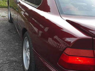 używany BMW 850 e31 i
