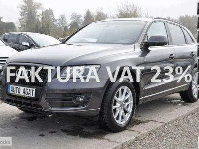 używany Audi Q5 2dm 163KM 2012r. 180 000km