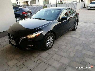 używany Mazda 3 2018