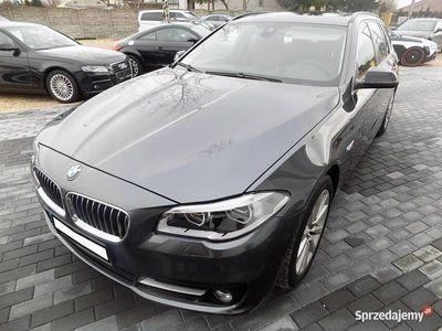 używany BMW 530 530 D XDRIVE* 258 KM* Automat* Full Opcja* Zarejestrowana* F10 (2009-2017)