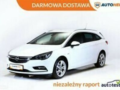 używany Opel Astra 1.7 dtci z Niemiec