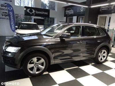 używany Audi Q5 I (8R) Allroad*quattro*s-tronic*salon.pl*I właś*ser*bezwy