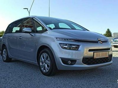 używany Citroën Grand C4 Picasso 1.6 HDI 115 KM !!! 7 osobowy !!!