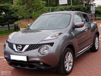 używany Nissan Juke Salon Polska I właściciel