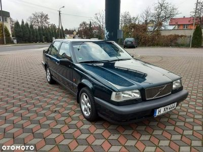 brugt Volvo 850