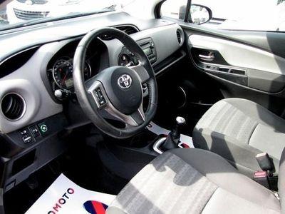 używany Toyota Yaris III Bezwypadkowa Salonowa Serwisowana Instalacja Gazowa III