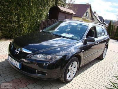 używany Mazda 6 II 1.8 16v 120KM 8L