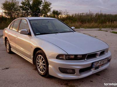 używany Mitsubishi Galant serwisowany i garazowany, I właściciel.