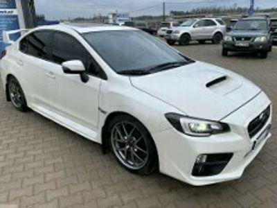 używany Subaru WRX I