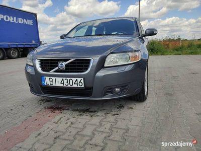 używany Volvo V50 1.6 D 109 KM LIFT! Spalanie 5.1L! Pierwszy wl w PL
