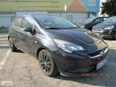 używany Opel Corsa E (2014-)