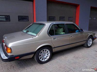 używany BMW 735 e23