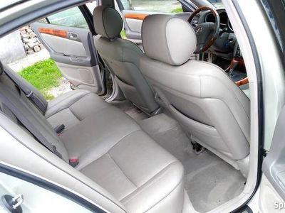 używany Lexus GS430 bezwypadkowy !!!