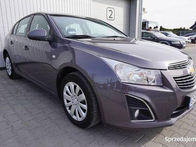 używany Chevrolet Cruze 1.8 Benzyna 141KM, Salon Polska, FV 23%