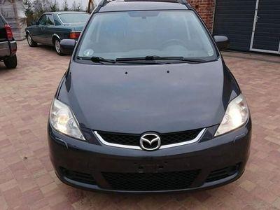 gebraucht Mazda 5 I