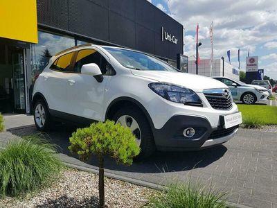 używany Opel Mokka X MOKKA1.6 CDTI Enjoy S&S