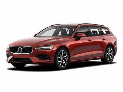 używany Volvo V60 T4 Momentum Pro aut
