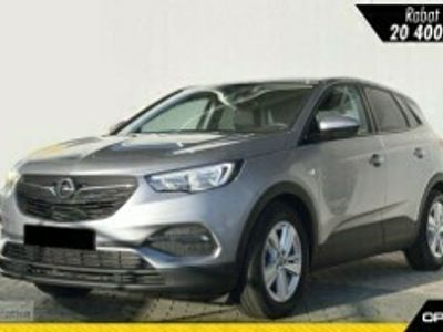 używany Opel Grandland X Enjoy 1.2 Turbo 130KM Klimatyzacja Automatyczna Dwustrefowa+Opcje
