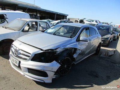 używany Mercedes A200 DZ940