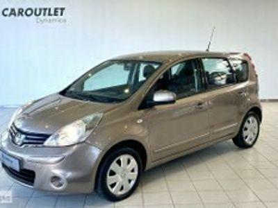 używany Nissan Note E11 Acenta, salon PL, 12 m-cy gwarancji