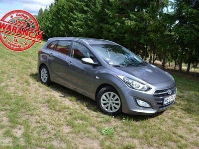 używany Hyundai i30 II 1.6CRDi 25900+vat 23% Klimatyzacja Salon Polska