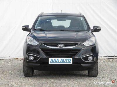 używany Hyundai ix35 1.6 GDI