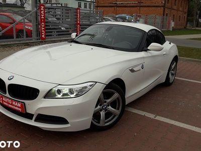 używany BMW Z4 II (E89)