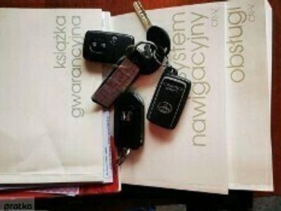 używany Honda CR-V IV tylko:70tyśkm Salon PL 1wł 4x4 GAZ Executive komplet opon automat li