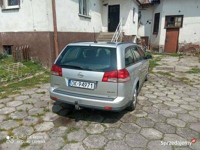 używany Opel Vectra C 2,2 DTI
