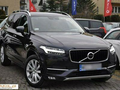 używany Volvo XC90 2dm 225KM 2016r. 155 000km