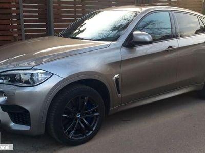 używany BMW X6 X6 I (E71)xDrive30d Bogatsza wersja niż w PL, Najtaniej w EU