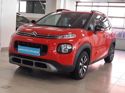 używany Citroën C3 Aircross 1.2 PureTech GPF Shine S&S