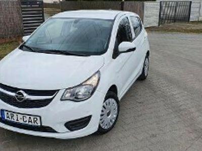 używany Opel Karl I 1.0 Cosmo