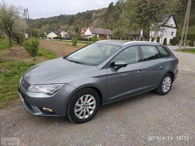 used Seat Leon III ST/ Kombi/ automat