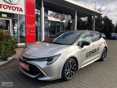 używany Toyota Corolla XI 1.2 T Selection + Navi