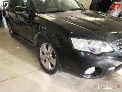 używany Subaru Outback