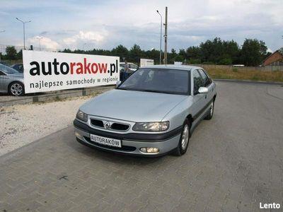 używany Renault Safrane 2.2dm 112KM 2000r. 230 000km