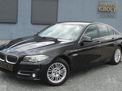 używany BMW 520 SERIA 5 d 190 PS lift * digital * led * skóry * full, Jastrzębie-Zdrój
